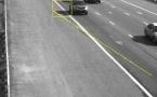 Водителя в Москве оштрафовали за тень от его машины